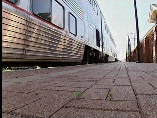 Amtrak to expand Heartland Flyer route