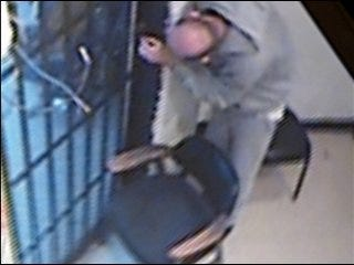 On-duty jailer may have aided in prisoner escape