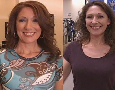 Ambush makeover transforms 5 metro ladies