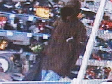 Man wanted for pawn shop burglaries, police say