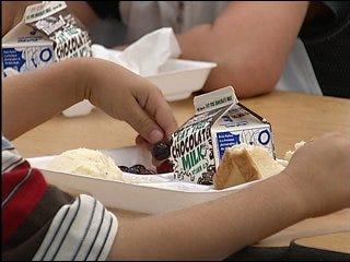 School lunch prices climb