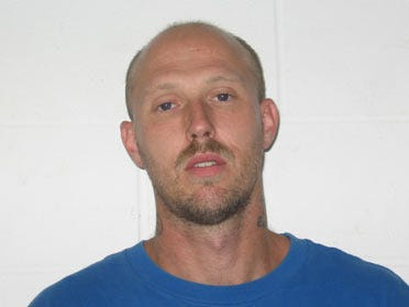 Pontotoc County prisoner escapes