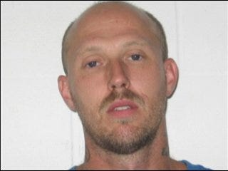 Pontotoc County Jail escapee remains missing