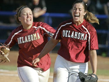 Sooners to defend title
