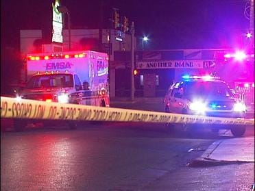 Two killed, five injured in Brookside auto-ped