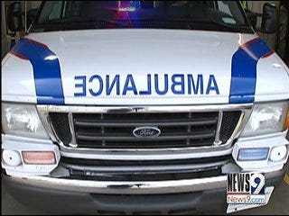 Ambulance shortages hit local communities