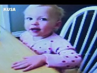 Toddler to help Colorado against OSU