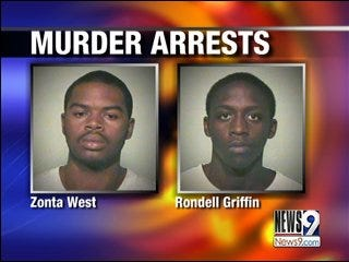 Suspects Arrested in Pizza Delivery Slaying