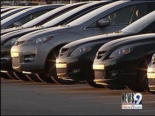 Dealers Slash Prices as Economy Falters