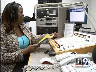 Metro Mother Works to Stop Teen Violence