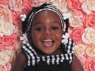 Police Search for Missing 2-year-old