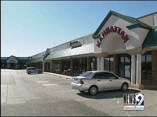 Vacancies Abound as New Shop Centers Pop Up