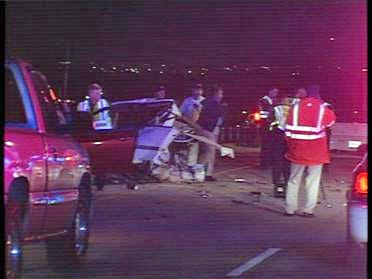 Erratic Driver Linked to Double-Fatality Crash