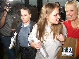 Meth Mom in Stillborn Case Leaves Prison