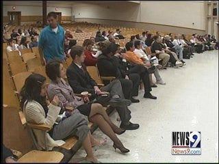 Summit Links Parents to Student Behavior