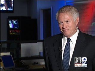 State Senate race heats up