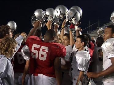 High School Football Playoffs Move Into Round 2