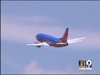 Travelers Pick Cheaper Flight Options