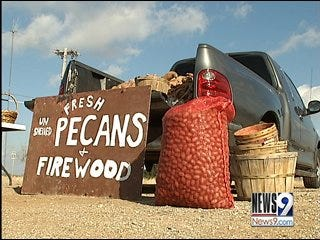 Aid Requested for State Pecan Farmers