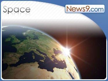 NASA aims for shuttle landing today