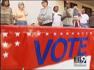 Race plays role in some votes