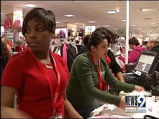 Cyber Monday: Online Shopping Madness