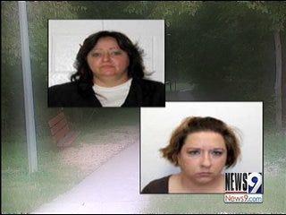 Woman, FBI foil murder plot