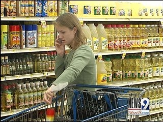 Food prices remain high