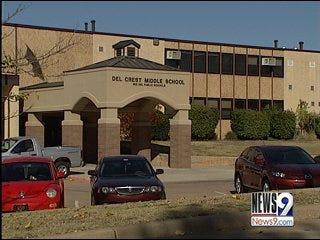 Racial tensions disrupt Oklahoma schools