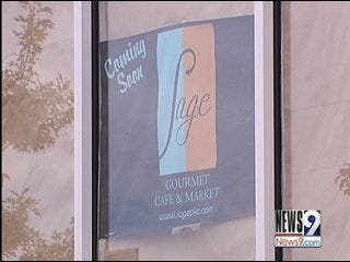 Sage supermarket will serve downtown