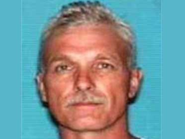 Texas slaying suspect arrested in Oklahoma