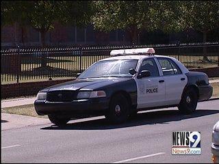 Capitol Hill High School locked down