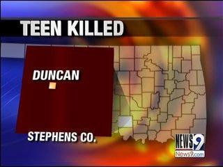 Duncan man killed in fatal shooting