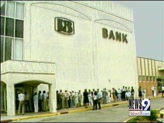 Money in the bank still a safe bet