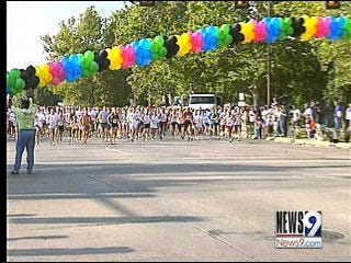 Race for the Cure this weekend