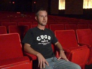 Sooner Theatre to host film festival