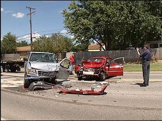 Man allowed to drive after allegedly causing fatal wreck