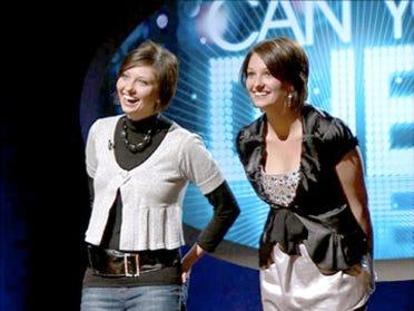 OKC's Herndon twins bring harmony to Nashville