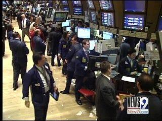 Wall Street bounces back
