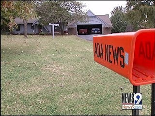KKK propaganda found in town's paper