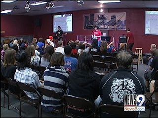 'Skate Church' brings in new worshippers