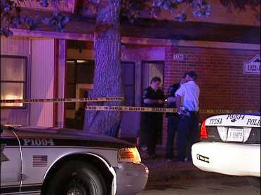 Tulsa shooting results in 16-year-old arrested