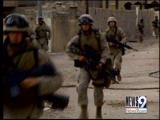 State Senator plans to analyze Iraq