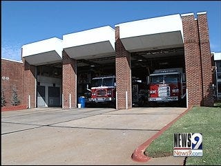 Firefighters say city promised insurance help