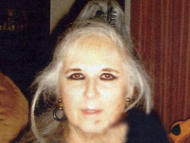 OKC woman reported missing