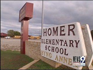 Elementary teacher accused of molestation