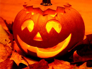 Halloween approaches: a look back at spooky stats