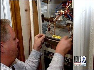 Hidden heating dangers