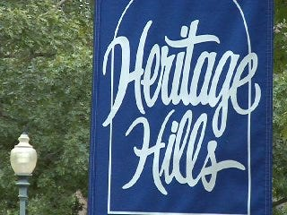 Heritage Hills offers fresh look at historic homes