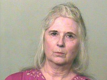 Missing woman charged with felonies
